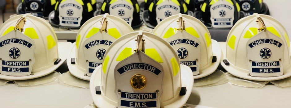 Trenton EMS